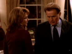 The West Wing 01x17 : The White House Pro-Am- Seriesaddict